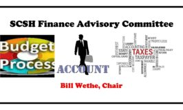 Finance Advisory Committee Responses to Homeowners Questions