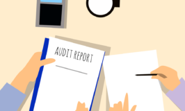 Bill Wethe, FAC Chair, on the 2017 Annual Audit